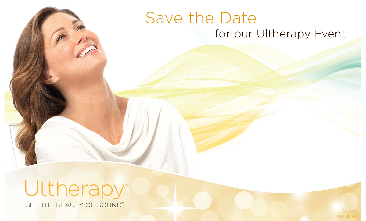Ultherapy Event!