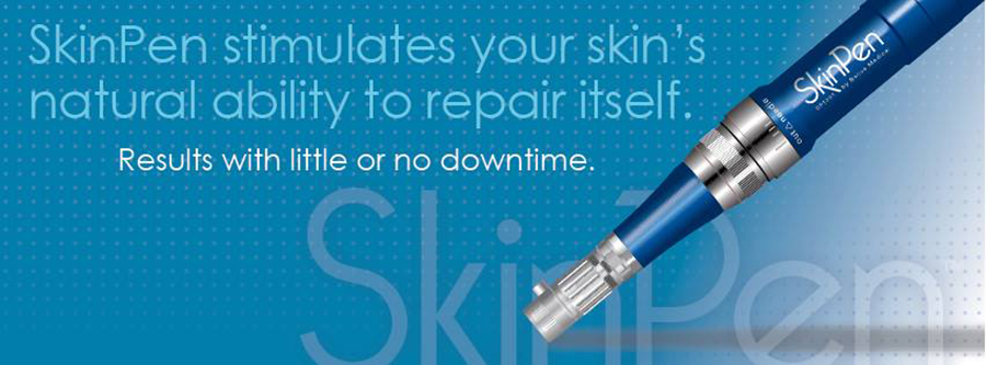 Exclusive SkinPen Bootcamp!