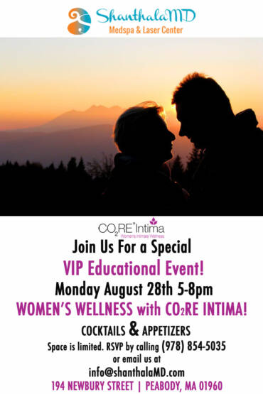 Join Us For Special Vip Educational Event